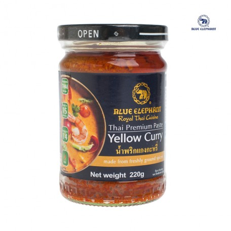 Blue-Elephant-Yellow-Curry-220g