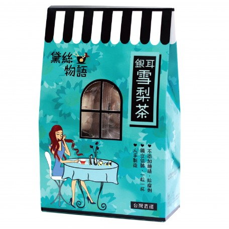 Tremella-Pear-Tea-250g