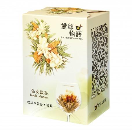 Blossoming-Tea-Noble-Madame-40g-6pcs
