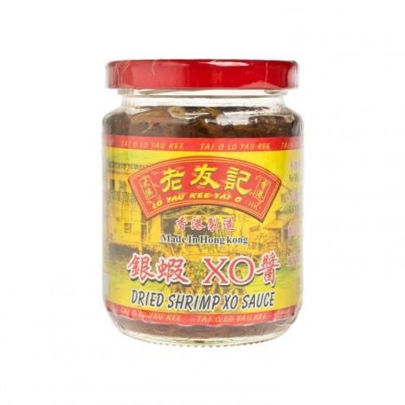 Tai-O-Lo-Yau-Kee-Dried-Shrimp-Xo-Sauce-Spicy-210g