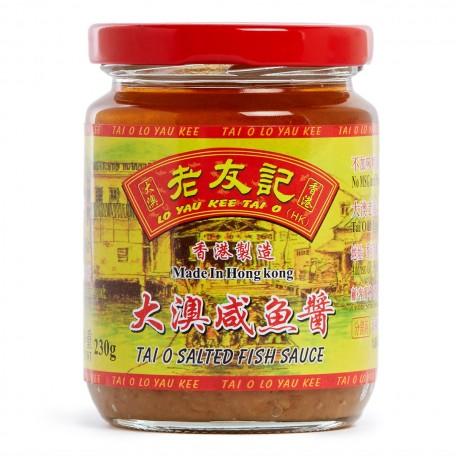 Tai-O-Lo-Yau-Kee-Salted-Fish-Sauce-230g
