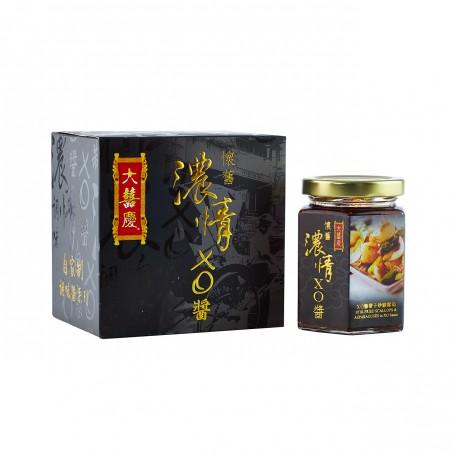 Traditional XO Sauce 170g