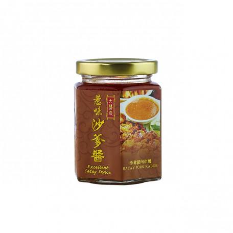 Excellent Satay Sauce 170g
