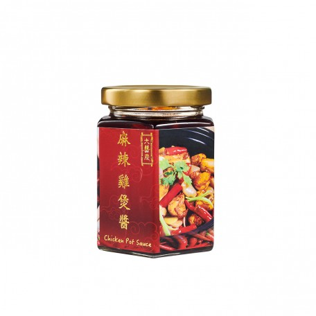 Chicken Pot Sauce 170g