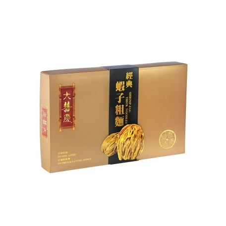 Shrimp-egg Thick-Noodles-400g-8pcs