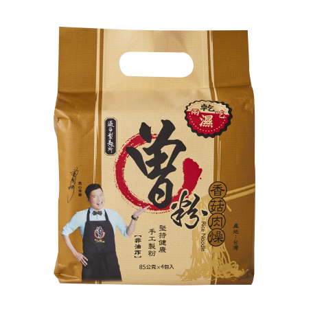 Tseng-Rice-Noodle-Mushrooms-With-Soybean-Vegetarian-Braised-Pork-Flavour-340g-4pcs