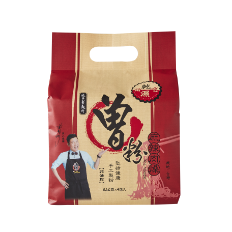 Tseng-Rice-Noodle-Shallot-With-Spicy-Braised-Pork-Flavor-328g-4pcs