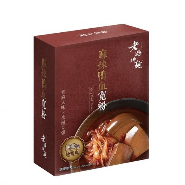 Moms-Dry-Noodle-Sichuan-Spicy-Duck-Blood-Bean-Vermicelli-540g